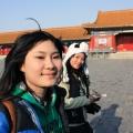 Китаянки в Гу гуне (Запретном дворце)