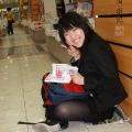 Шанхай, книжный магазин