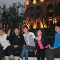 Шанхай, праздник