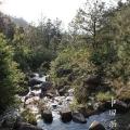 У-син фото весны в горах Фудзяни