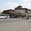 Пекин, Лю ли чан