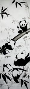 4 благородных, бамбук, Го Хуа, горы-воды, живопись, живопись У-син, китайская живопись, китайский пейзаж, Курсы, монохромный пейзаж, мэй, Обучающие программы, синъи цюань, Тайцзи цюань, У-син, ушу, цветы и птицы, шань-шуй