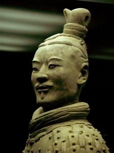 История Китая, живопись У-син, китайская живопись, У-син