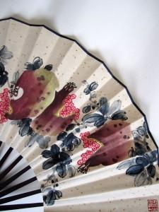Елена Касьяненко, китайская живопись, гохуа, го-хуа, цветы и птицы, обучение китайской живописи