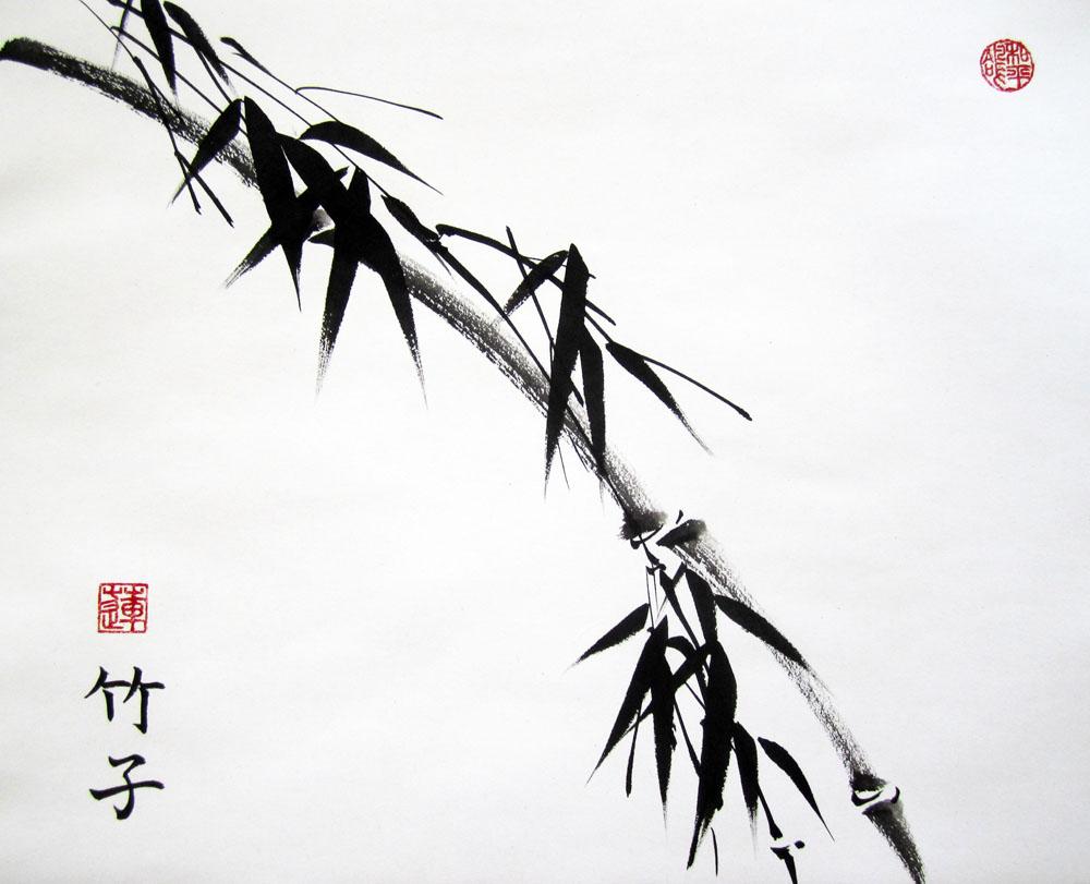 курсы китайской живописи: