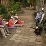 арт-путешествие, арт-тур, Вьетнам, Елена Касьяненко, живопись У-син, китайская живопись, обучение рисованию,