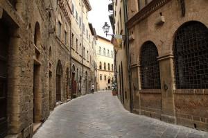 Вольтерра, Италия