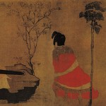 799px-Zhou_Fang._Court_Ladies_Tuning_the_Lute_(28x75)_Nelson-Atkins_Museum_of_Art,_Kansas_City