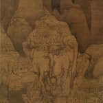 279px-Huang_Gongwang._Nine_Picks_After_Snow._116,4_x54,8_cm._Palace_Museum,_Beijing