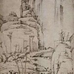 300px-Hongren_(Hong_Ren);_The_Coming_of_Autumn,_1658-61;_ink_on_paper;_China