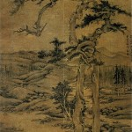 370px-Wu_Zhen._Twin_Pines._180x111,4_cm._1328._National_Palace_Museum,_Taipei