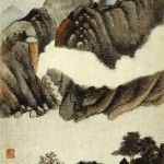 Dong_Qichang._Eight_Scenes_in_Autumn.3._Album_leaf._1620._Shanghai_Museum.