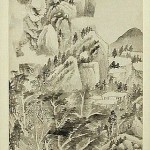 Dong_Qichang_Shaded_Dwellings_among_Streams_and_Mountains._Metropolitan_Museum_of_Art.