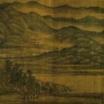 Dong_Yuan._Summer_Hills,_detail._ca._950_Shanhai_museum