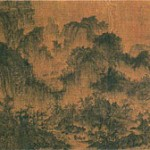 Li_Cheng,_Luxuriant_Forest_among_Distant_Peaks