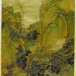 WangHui-TheBeautyOfGreenMountainsAndRivers-ShanghaiMuseum-May27-08