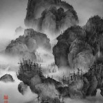 traditional-chinese-landscape-paintings-and-modernized-chinese-cities-yang-yongliang-4