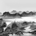 traditional-chinese-landscape-paintings-and-modernized-chinese-cities-yang-yongliang-6