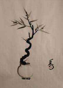 bonsai 5 element