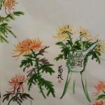 chrisantemum 1